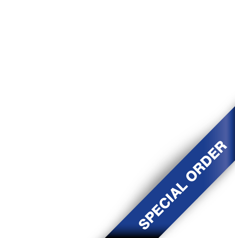 Special Order!