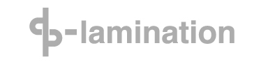 dp-lamination logo