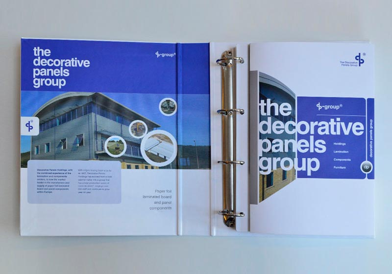 New Group Corporate Brochure